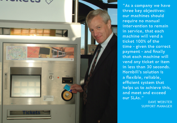 Case Study Shere Ticketing Systems Supportworks